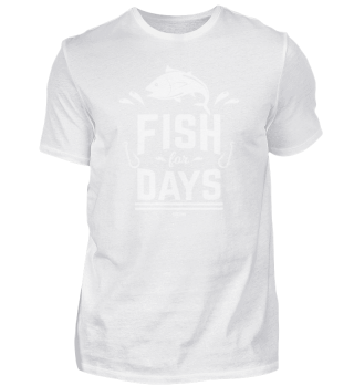 Fishing excursion men fishing