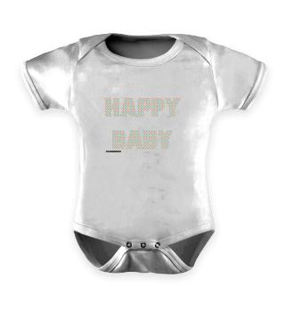 Springteufel - Happy Baby - Gsichterl