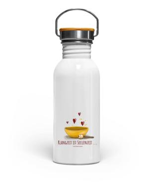 Focusine Klang® Trinkflasche