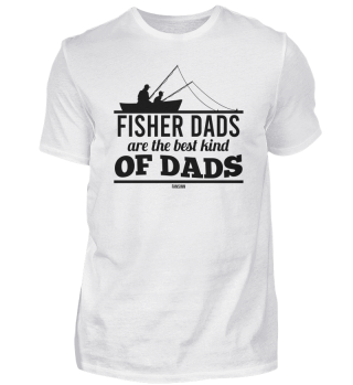 Father's Day Fishing Fishing License Gif